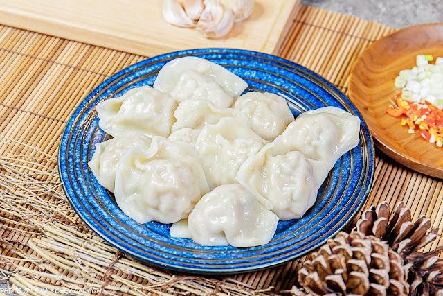 MG 0153 - 熱血採訪│不用出門就能享用美味麵食與超飽滿水餃!小麵館大甲本鋪你吃過了嗎?
