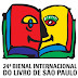 Bienal Internacional do Livro de São Paulo - Histórias em Todos os Sentidos