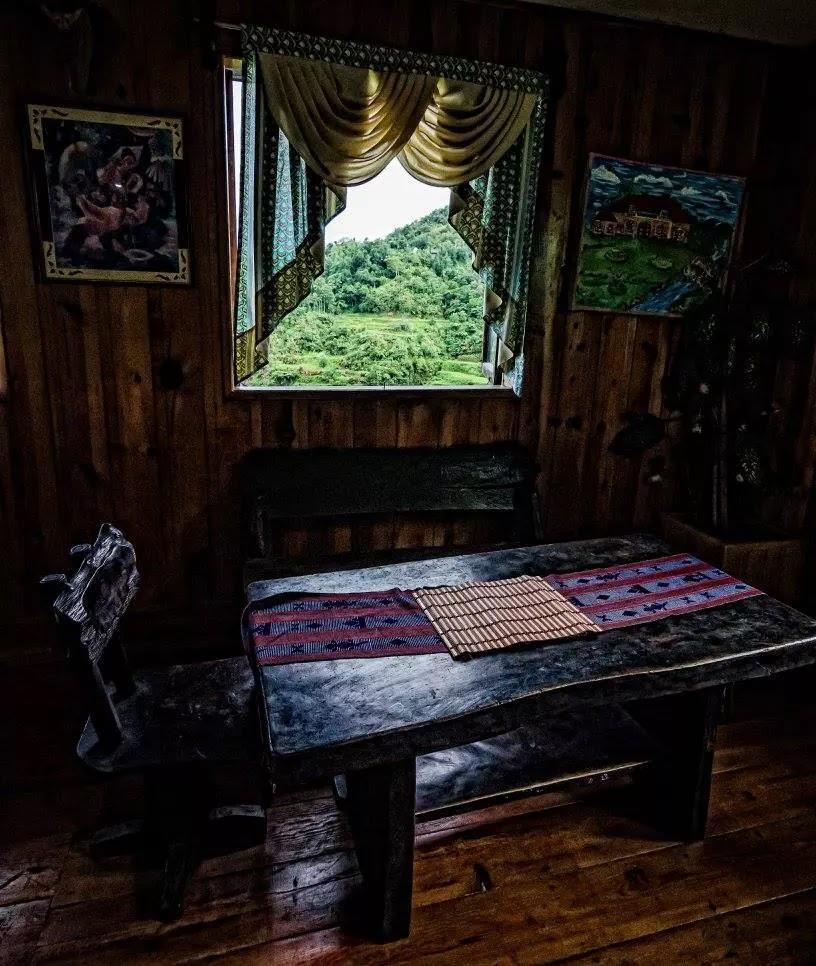 Las Vegas Lodge ifugao Cordillera Administrative Region Philippines