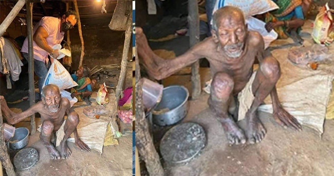 They are not just dying on the highway. Hunger and tightness are also entering and killing their homes