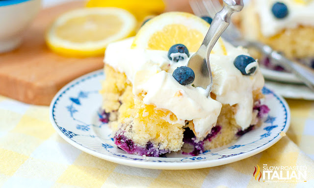 Lemon Bundt Cake Recipe Without Mix