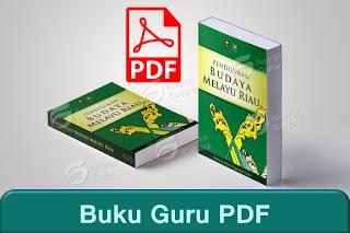 Buku Pegangan Guru Mulok BMR Versi PDF