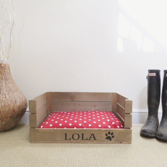 Dorset Dog Bed Company