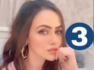 भारत की 5 खूबसूरत मुस्लिम अभिनेत्रियां