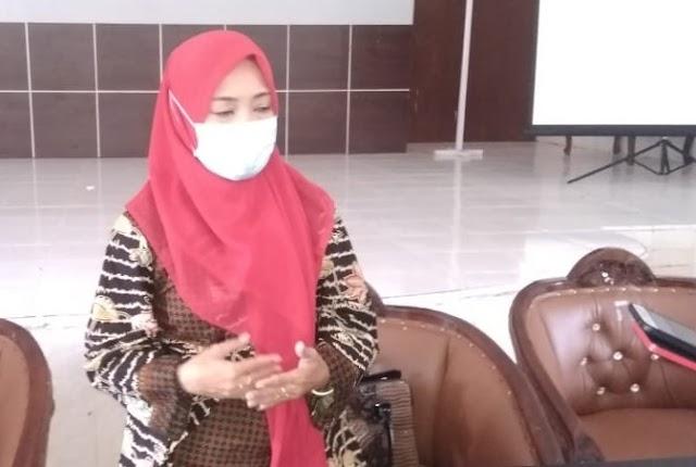 Kepala UPT Puskesmas Tanjung Medang Membenarkan, Enam Warga Desa di Kecamatan Rupat dan Rupat Utara Diduga Terkonfirmasi Covid 19