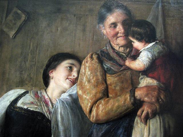 Nikolaos Gysis ~ Um dos mais importantes pintores gregos