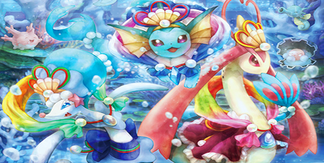 Underwater Fun with the Oceanic Operetta Promo!