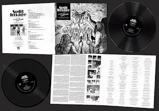 """Το τραγούδι των Split Image """"Armageddon"""" από την συλλογή """"Before the Blitzkrieg - The Archives Vol. 3"""""""