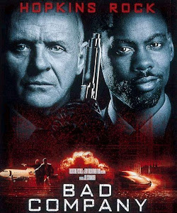 Poster Of Bad Company (2002) Full Movie Hindi Dubbed Free Download Watch Online At worldfree4u.com