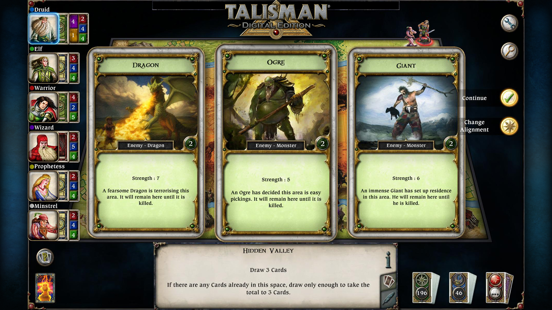 talisman-digital-edition-pc-screenshot-4