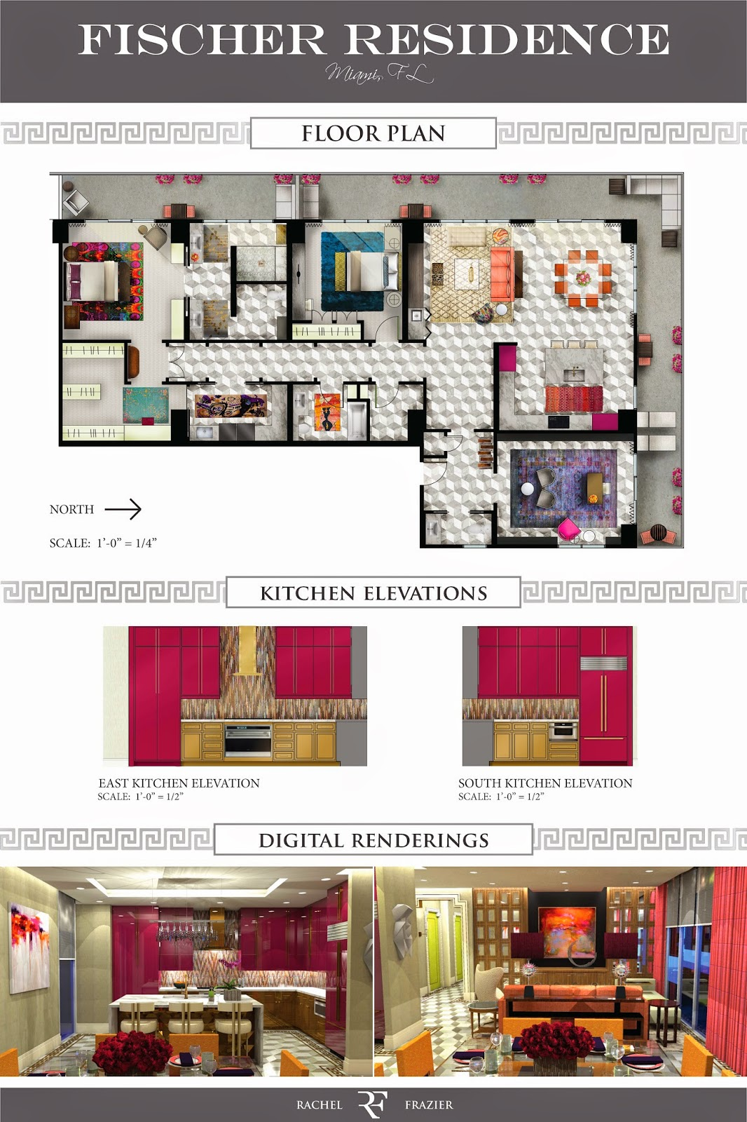 Interior Design Projects For Students Pdf