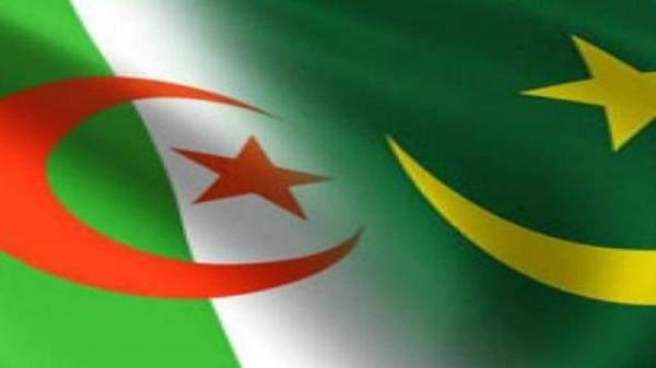 مشاهدة مباراة الجزائر وموريتانيا اليوم