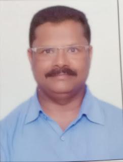 डॉ हेमंत कुमार हिरोले बने प्रदेश उपाध्यक्ष