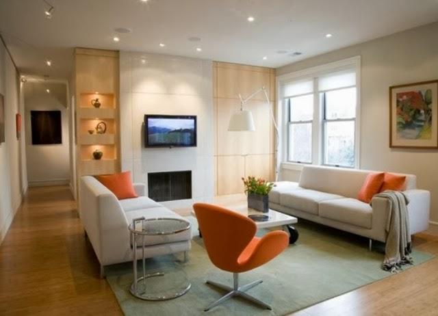 desain+ruang+tamu+orange+putih+1