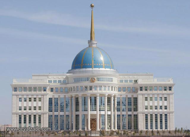 Ak Orda Astana Kazakistan
