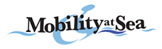 Mobility at Sea logo