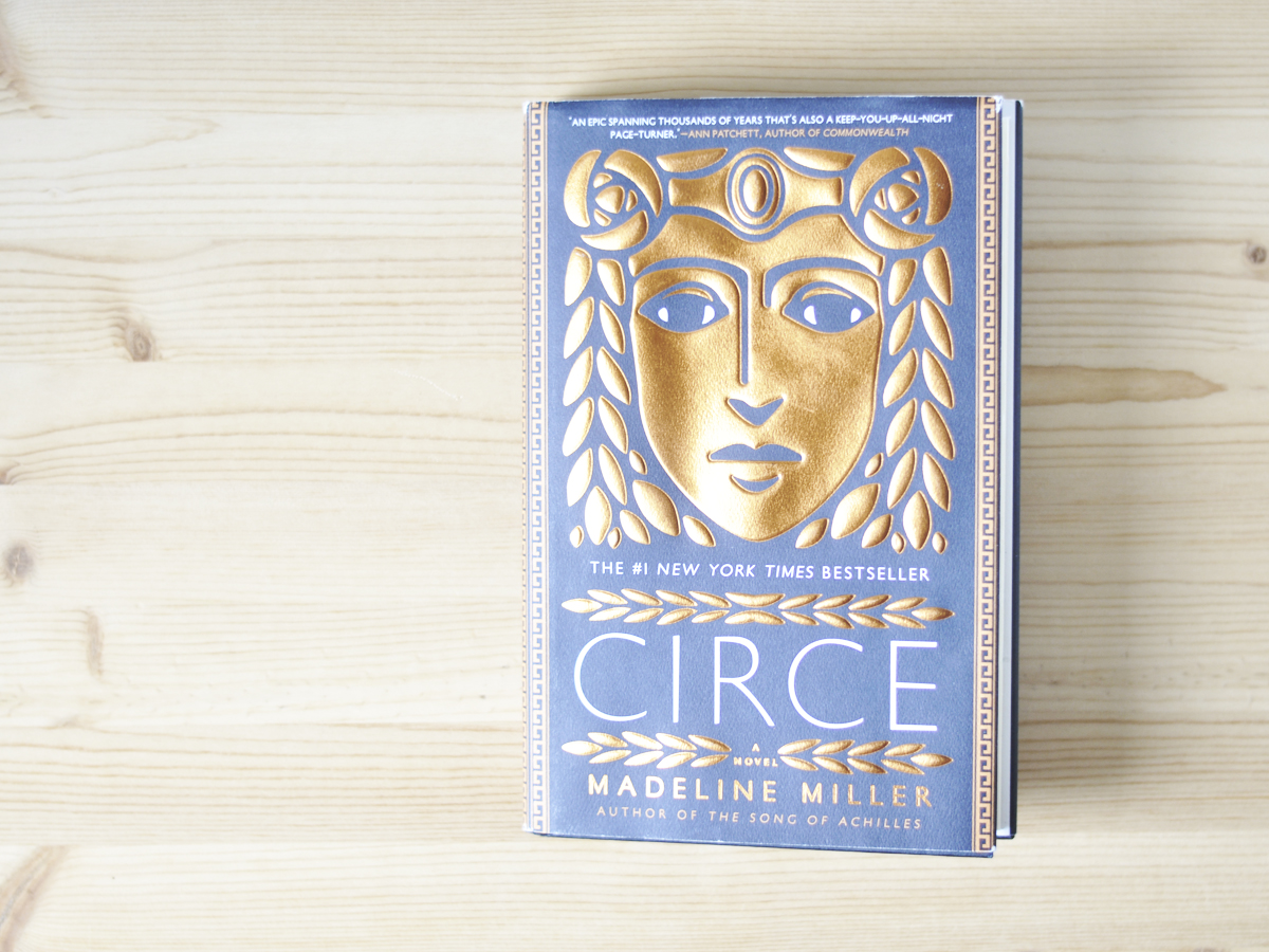 Read It Circe The Little Shop Of Ellesee
