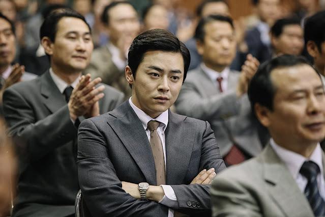 Sinopsis Drama Korea Selatan Land of Happines | Cho Jung Seok