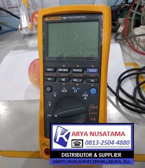 Jual Loop Calibrator Digital Multimeter Fluke 789 di Jambi