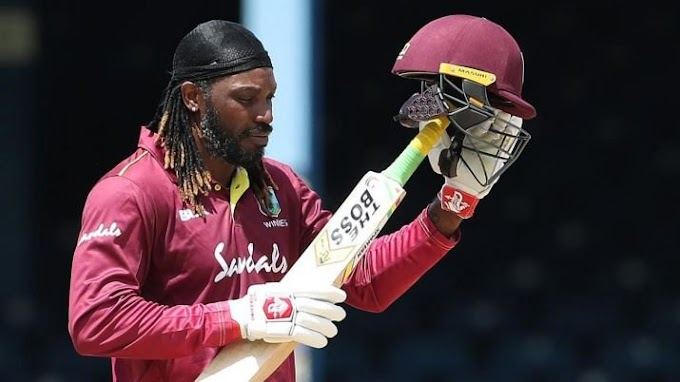 IND vs WI: Chris Gayle will not participate in ODI series against India, Know the reason