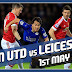 Prediction Manchester United vs Leicester City may 1, 2016