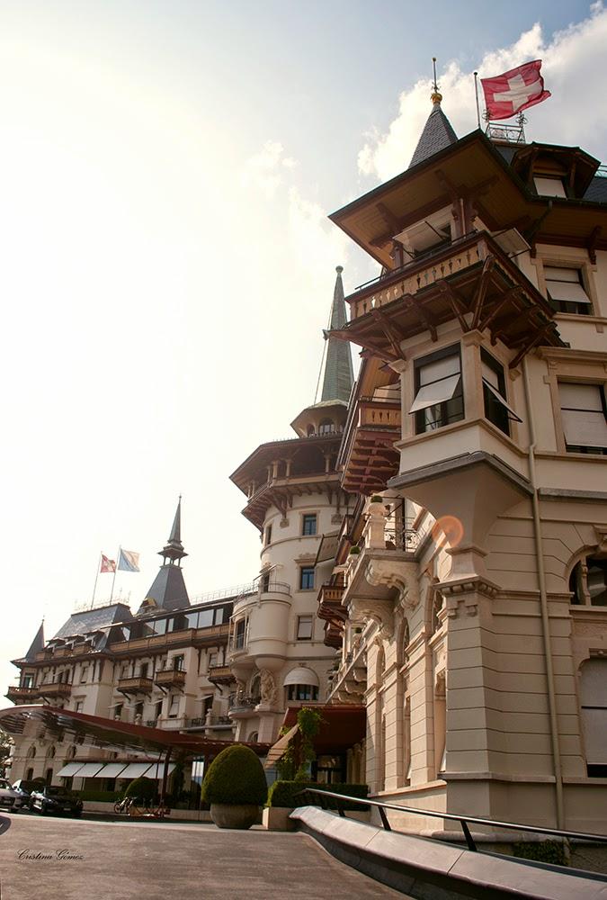 Dolder Grand Hotel Zurich