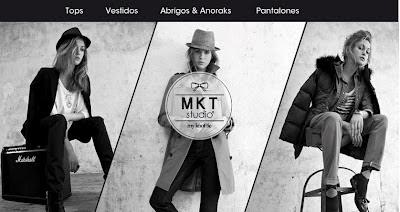 MKT Studio, abrigos y pantalones en oferta