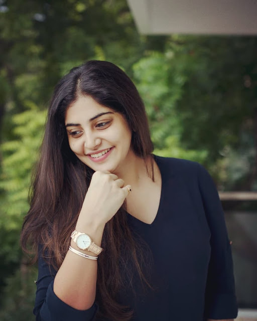 Manjima Mohan (Indian Actress) Wiki, Biography, Age, Height, Family, Career, Awards, and Many More
