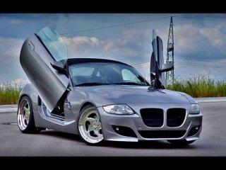 BMW Z4 แต่ง