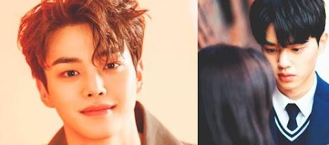 """Hablemos de doramas"" 7 cosas que no sabías sobre Song Kang, protagonista de «Love Alarm»"