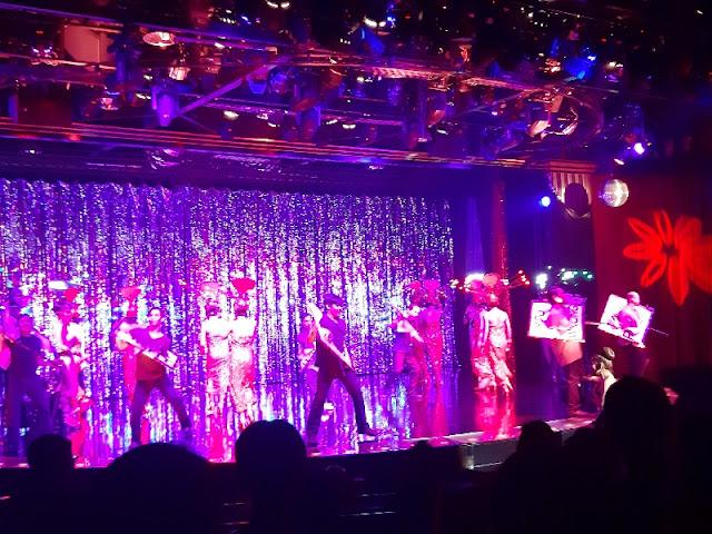 Calypso Cabaret Thailand
