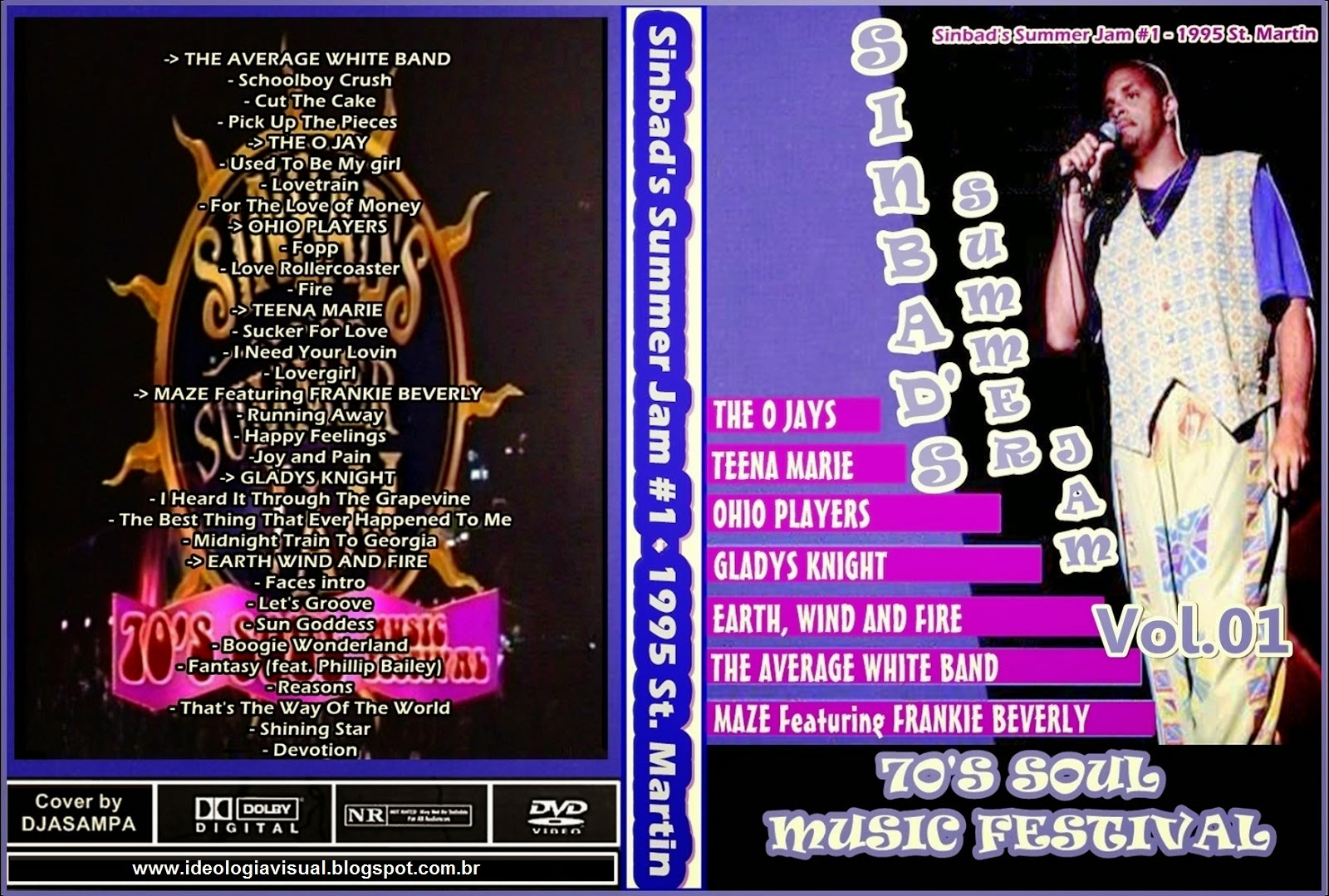 DULFER DVD BAIXAR CANDY