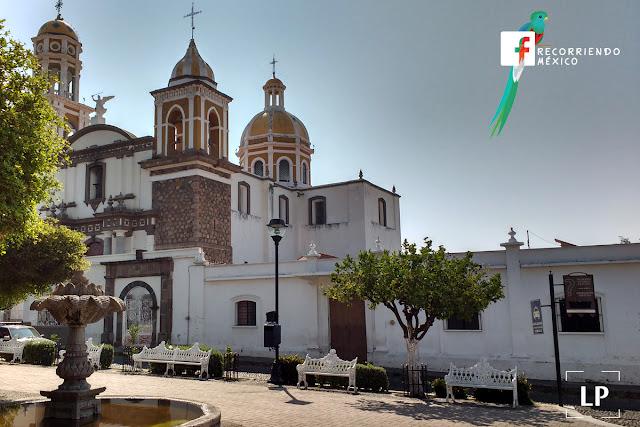 Centro histórico Comala, Colima
