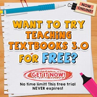 Teaching Textbooks 3.0