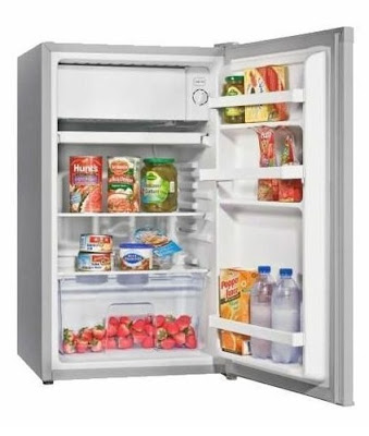 Hisense Refrigerator prices in Nigeria