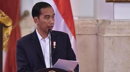 Anak Buah Prabowo Minta Jokowi Keluarkan Dekrit, Negara Genting