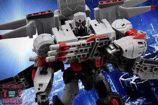 Transformers Generations Select Super Megatron 48
