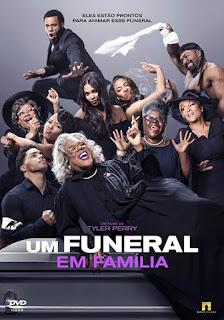 Um Funeral em Família - BDRip Dual Áudio