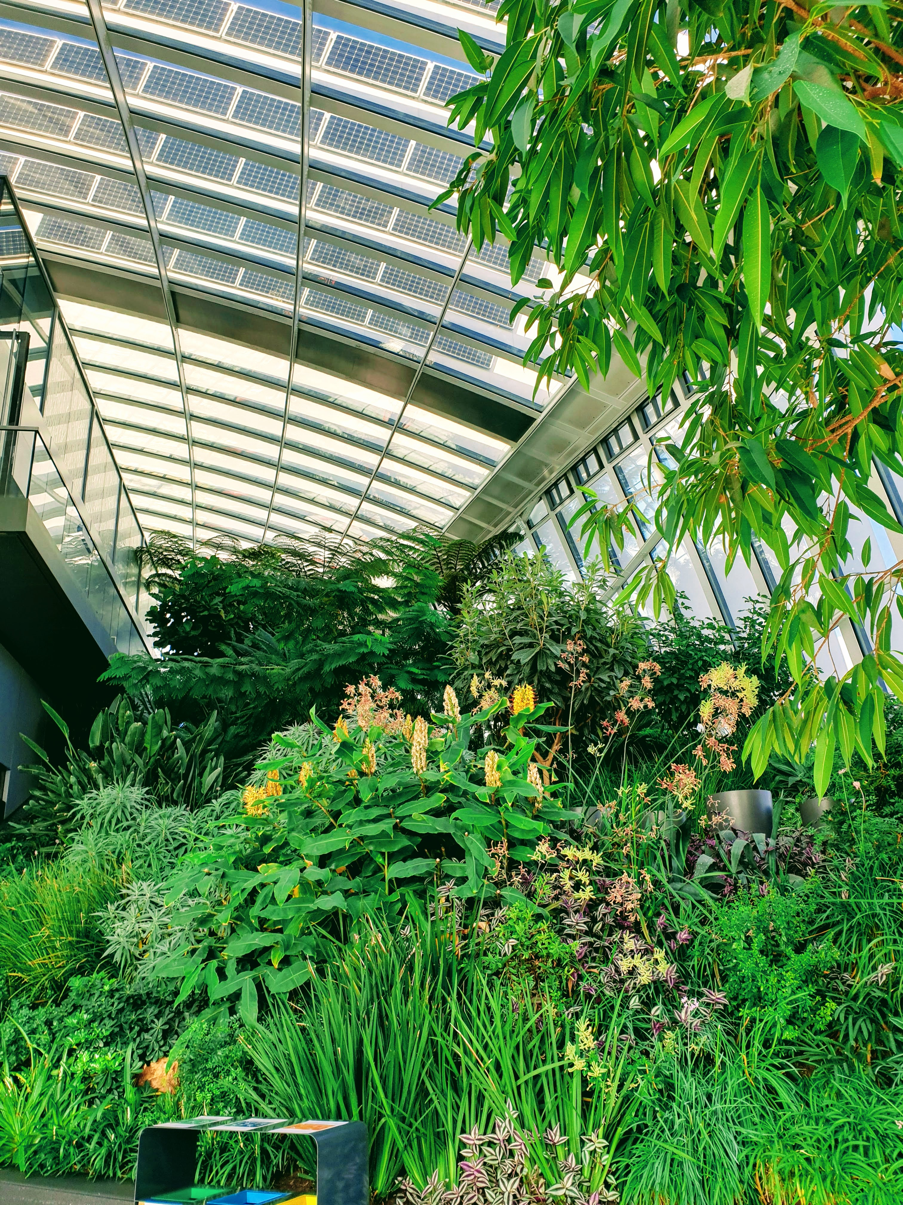 World Green Roof Day: What I Wore