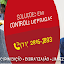 Controle contra proliferacao de pombos para Extra Aricanduva