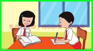 kunci jawaban tema 6 kelas 5 halaman 88