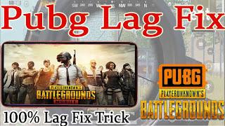 PUBG Game Lag Fix, PUBG Game, Lag Fix, gfx tool, PUBG Game Lag Fix कैसे करें