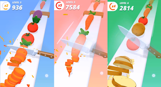 download game Perfect Slices for mobile