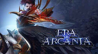 The Best Android Games - Top Best 100 Games For Android. Era of Arcania