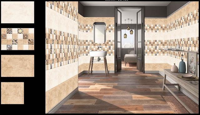 Wood Look Ceramic Tile