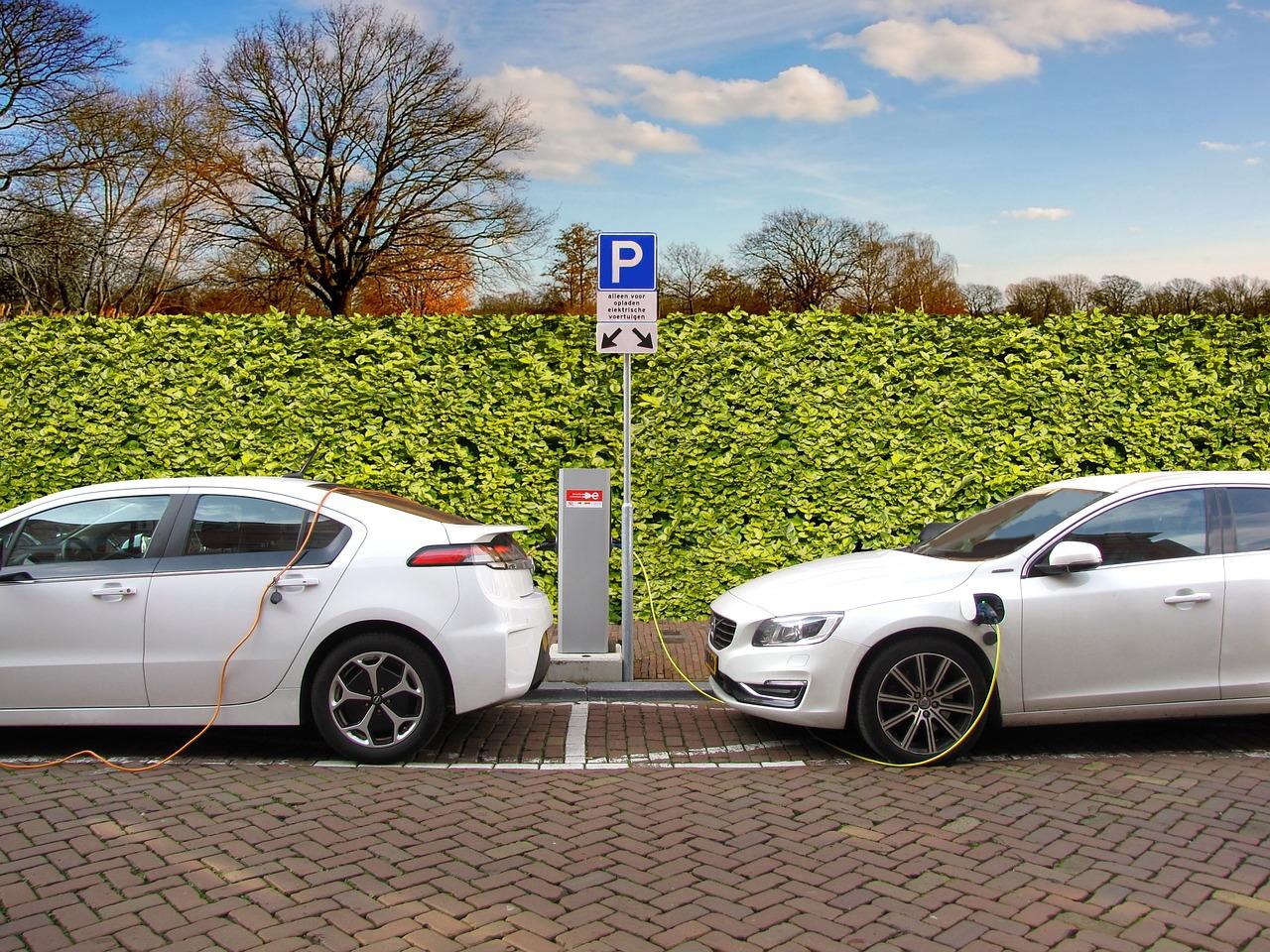 coches eléctricos segunda mano Europa