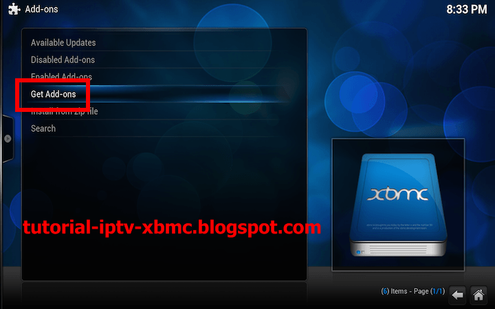 How To Install Pushbullet Add-on for Kodi or XBMC
