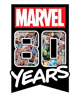 MARVEL'S 80TH ANNIVERSARY