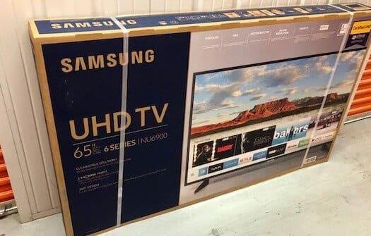 Bolehkah Membawa TV Ke Pesawat?