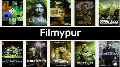 Filmypur Bollywood Movies illegal Download Online, Filmypur com Hindi, Punjabi, South, Hollywood Movies Download